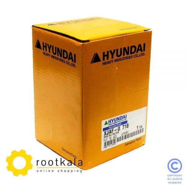 فیلتر روغن موتور هیوندا R170