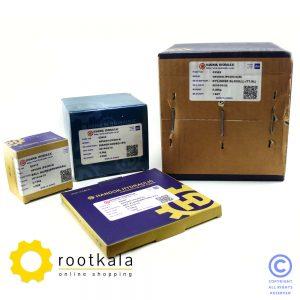 روتاری گروپ بیل مکانیکی کوماتسو PC200-8