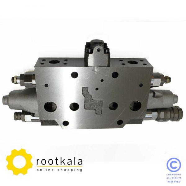 خشتی چکش بیل مکانیکی کوماتسو PC200-7, PC300-7, PC400-7