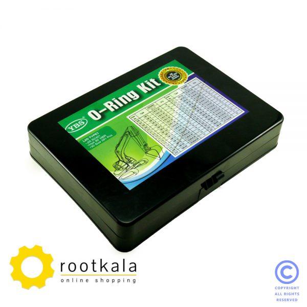 جعبه اویل رینگ کوماتسو