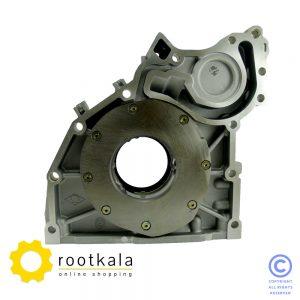 اویل پمپ موتور دویتس 2012 (لودر ولوو L90E)
