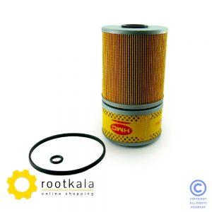 فیلتر روغن بیل مکانیکی هیوندای R210-7H