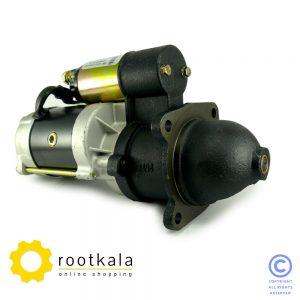 استارت گیربکسی موتور دویتس 1013/2012