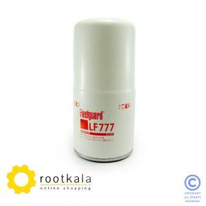 فیلتر روغن بای پس کمنز مدل فیلیتگار LF777