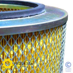فیلتر هواکش بیل مکانیکی هیوندای R520-7