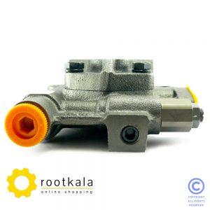 شارژ پمپ بیل مکانیکی کوماتسو PC200-3