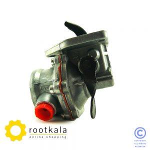 پمپ سه گوش موتور دویتس FL912