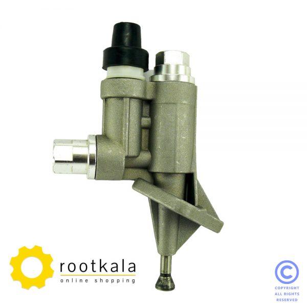 پمپ سه گوش موتور بیل مکانیکی هیوندای R210-7