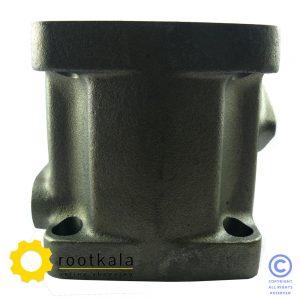 کیس پمپ هیدرولیک K3V112DT