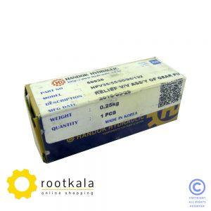 رلیف ولوو شارژ پمپ بیل مکانیکی کوماتسو PC200-5-3