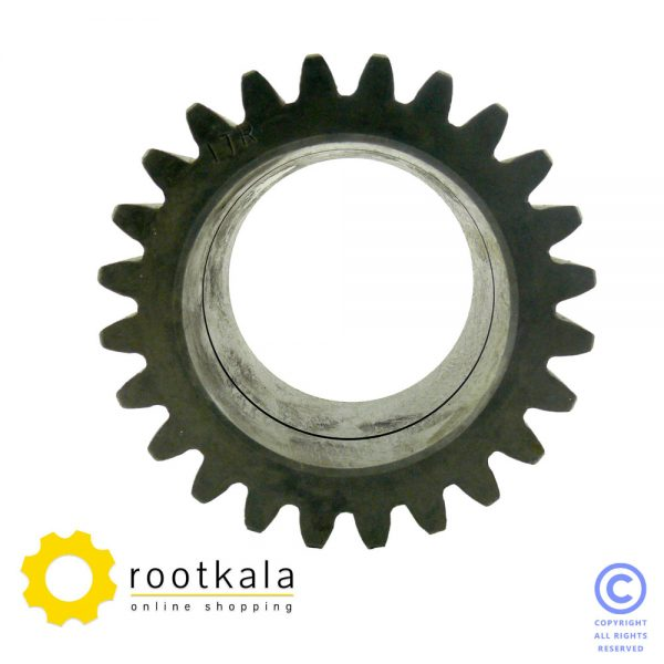 دنده چرخ لودر کوماتسو WA470