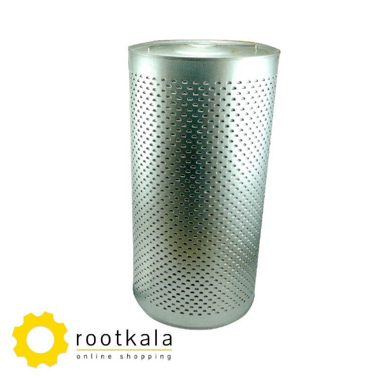 فیلتر روغن سطلی بلدوزر چیست؟