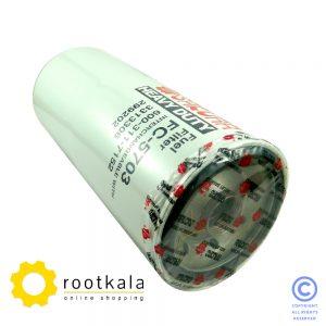 فیلتر گازوییل بلدوزر کوماتسو D155-A2 ساکورا FC-5703