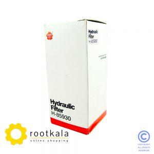 فیلتر هیدرولیک سروو بیل مکانیکی زوم لاین ساکورا H-85930