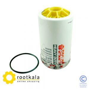 فیلتر آبگیر گازوییل بیل مکانیکی زوم لاین ZE230 ساکورا SFC-1905-10