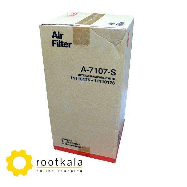 فیلتر هواکش بیل مکانیکی زوم لاین ZE230 ساکورا A-7107-S
