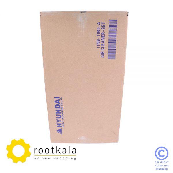 فیلتر هواکش بیل مکانیکی هیوندای R330-9