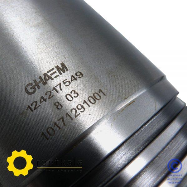بوش موتور کاترپیلار 3306