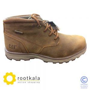 کفش مردانه کاترپیلار مدل C-01