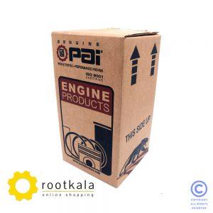 Liner engine kit Cat966
