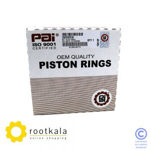 Caterpillar 966 Piston Ring