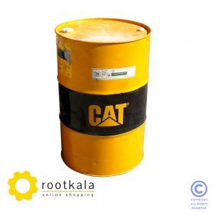 آب رادیاتور دستگاههای راهسازی کاترپیلار سایز 220 لیتری