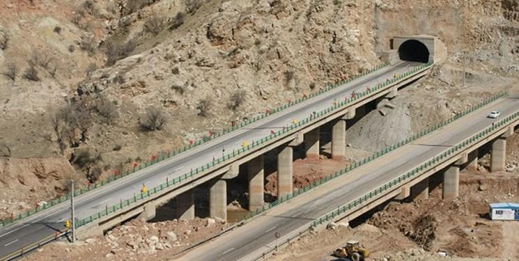 ساخت لاین دوم آزاد راه تهران - شمال تا سال 1401