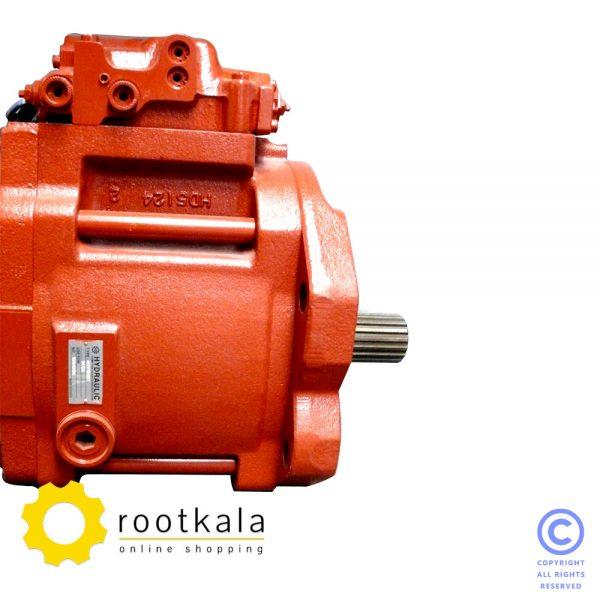 پمپ هیدرولیک بیل مکانیکی هیوندای R320-7