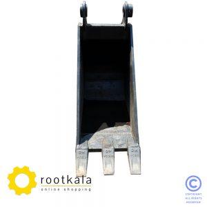 باکت بیل مکانیکی کوماتسو PC200-220 (عرض 60 سانتیمتر)