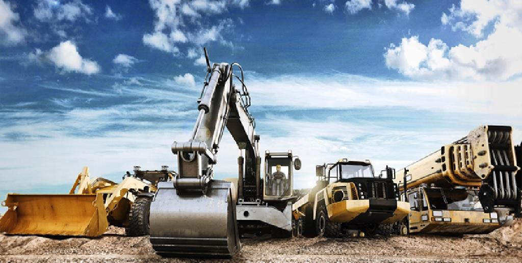 قطعات ماشین آلات راهسازی هیوندای کدام است؟