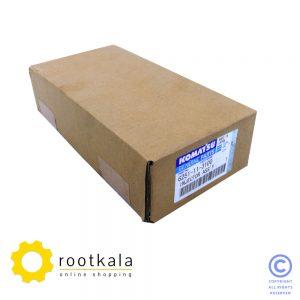 یونیت انژکتور بیل مکانیکی کوماتسو PC400-7